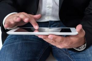 Treff für Senioren: Handy, I-Phone und Tablet @ Bürgerhaus Neukeferloh