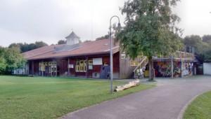 Jugendzentrum Vaterstetten