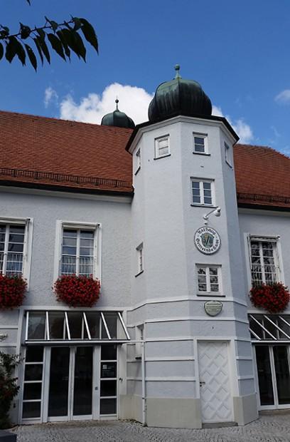 Ferienausschuss Haar @ Rathaus Haar - Großer Sitzungssaal