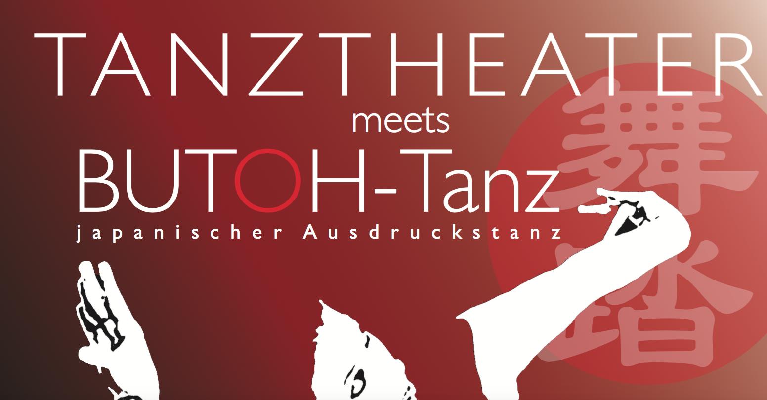Tanztheater meets Butohtanz