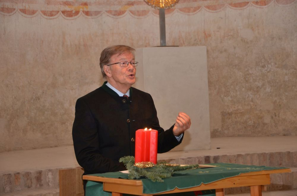 """""""Heilige Nacht"""" in St. Aegidius"""