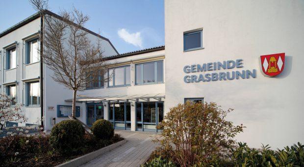 Sitzung des Gemeinderats @ Bürgerhaus Neukeferloh