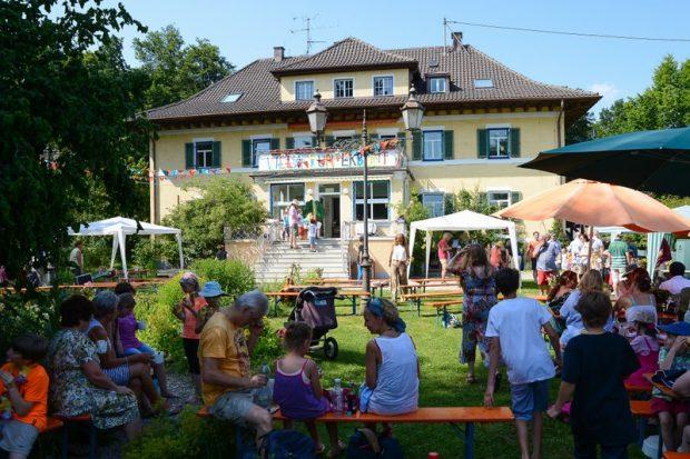Digitaler Tag der offenen Tür: Montessori Schule Niederseeon