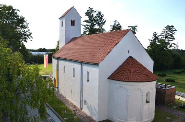 """BACH & MORE"": Adventskonzert @ kath. Kirche St. Aegidius"