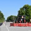 Sperrung Staatsstraße 2079, Wolfgang Mende