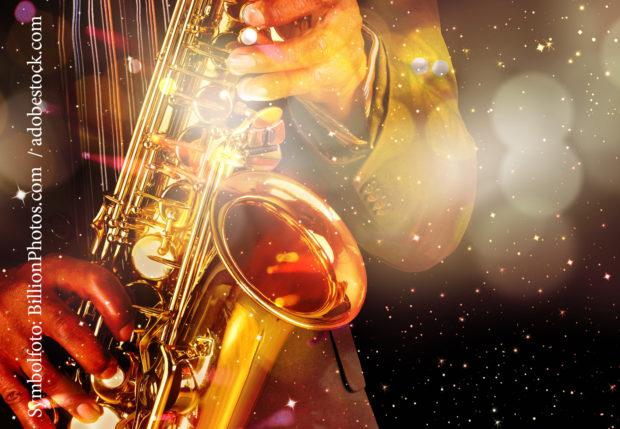 Livestream: Jazz, Rock & Blues in Concert @ Musikschule Vaterstetten