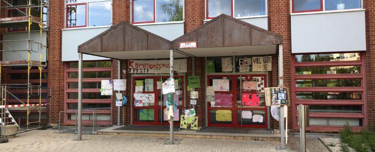 Gymnasium Vaterstetten, Abitur 2020, Humboldt-Gymnasium
