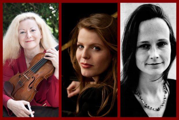 Pianistenclub: BEETHOVEN – WOHIN! @ Kleines Theater Haar