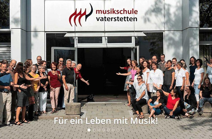 Lehrerkonzert der Musikschule