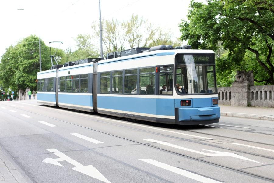Das wird nix: Keine Tram in Grasbrunn